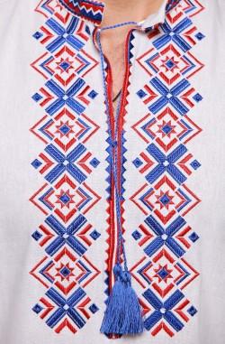 Платье Ethno