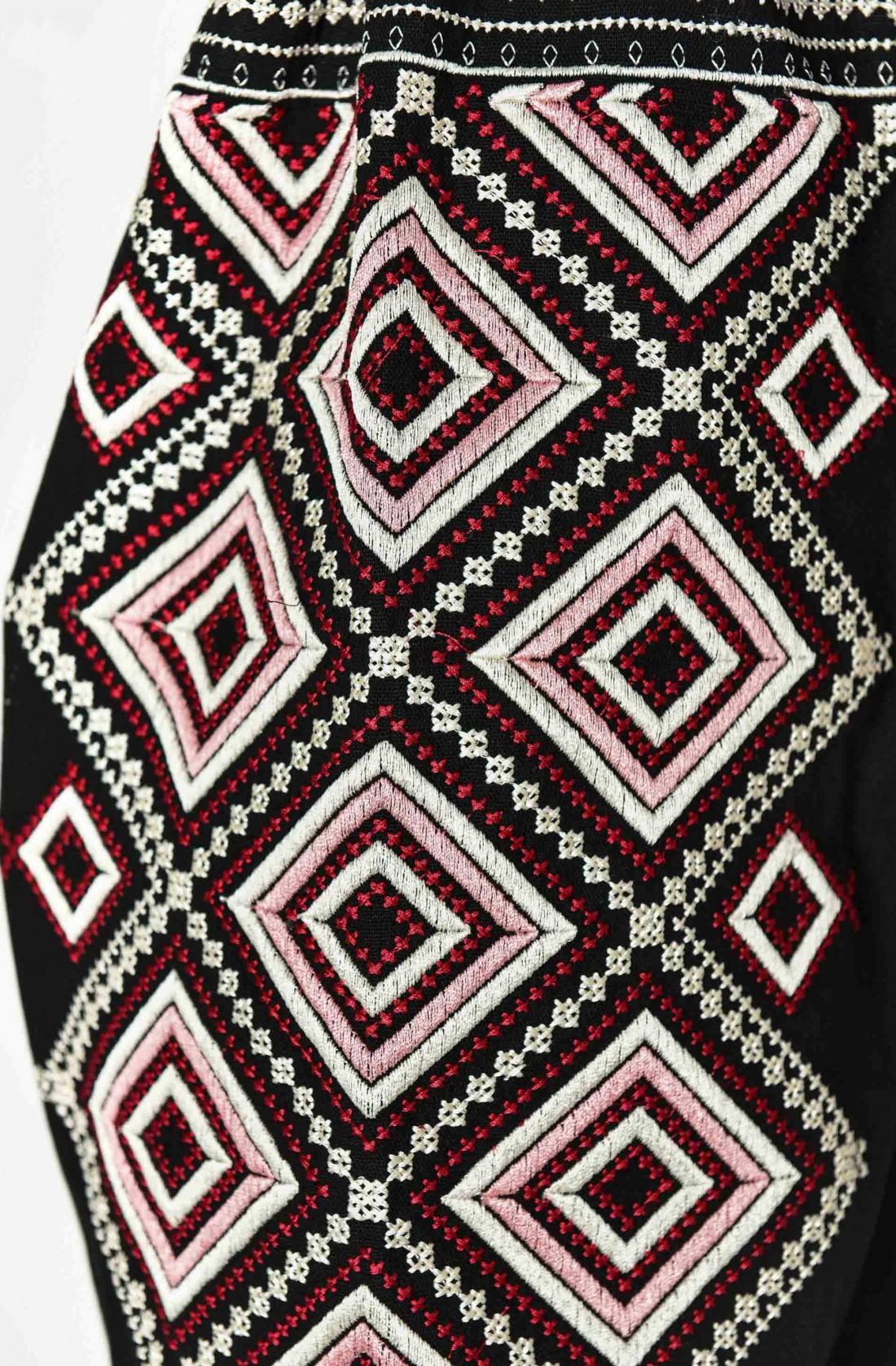 Сукня-вишиванка для дівчинки