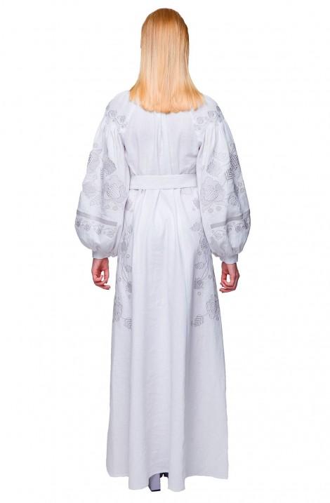 """Платье-вышиванка """"Пробуждение"""""""