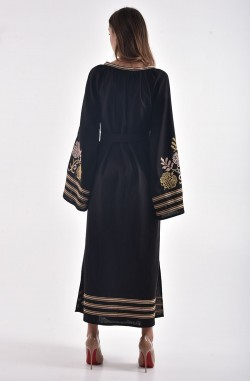 """Платье-вышиванка """"Веснянка"""""""