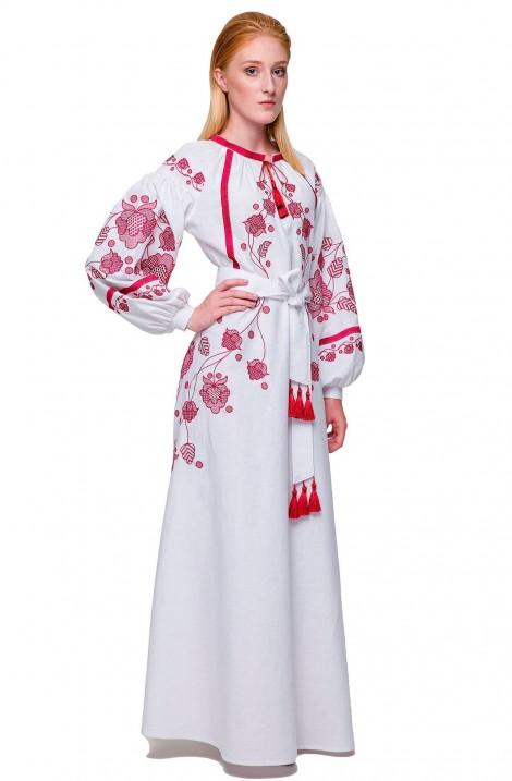 Сукні-вишиванки для мами та доньки