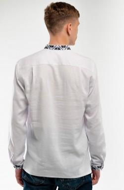 "Вышитая блуза ""Бескида"""