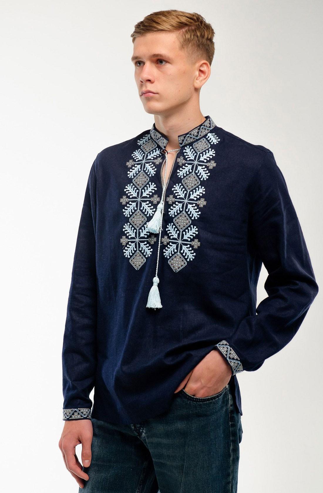 Темно-синя спідниця - купити в інтернет-магазині  6ee218848b1f1