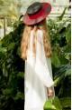 """Сукня-вишиванка """"Трипільське Сонце"""""""