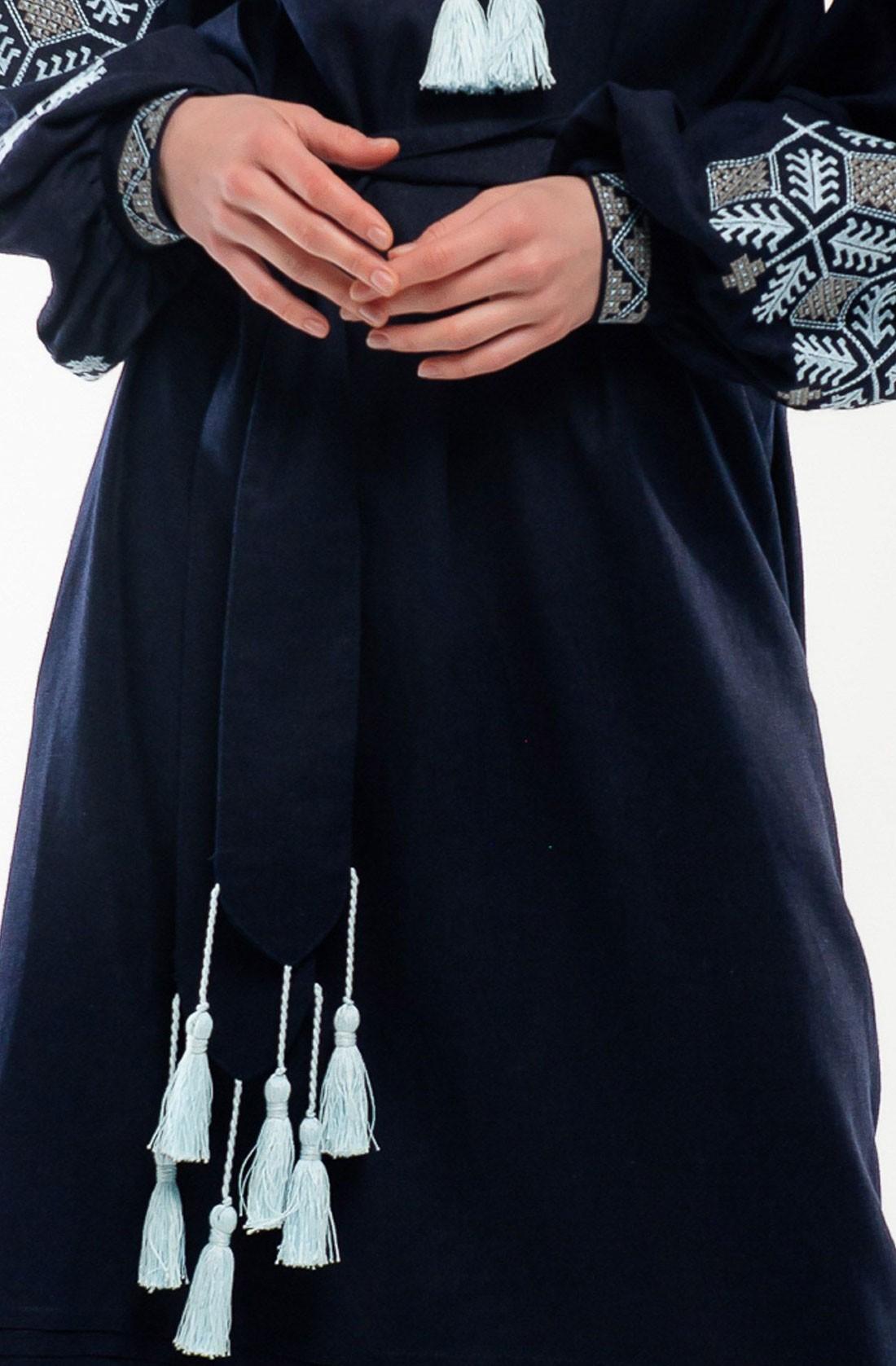 Комбінезон Бохо с вишивкою – купити в інтернет магазині 42651fd5f4935