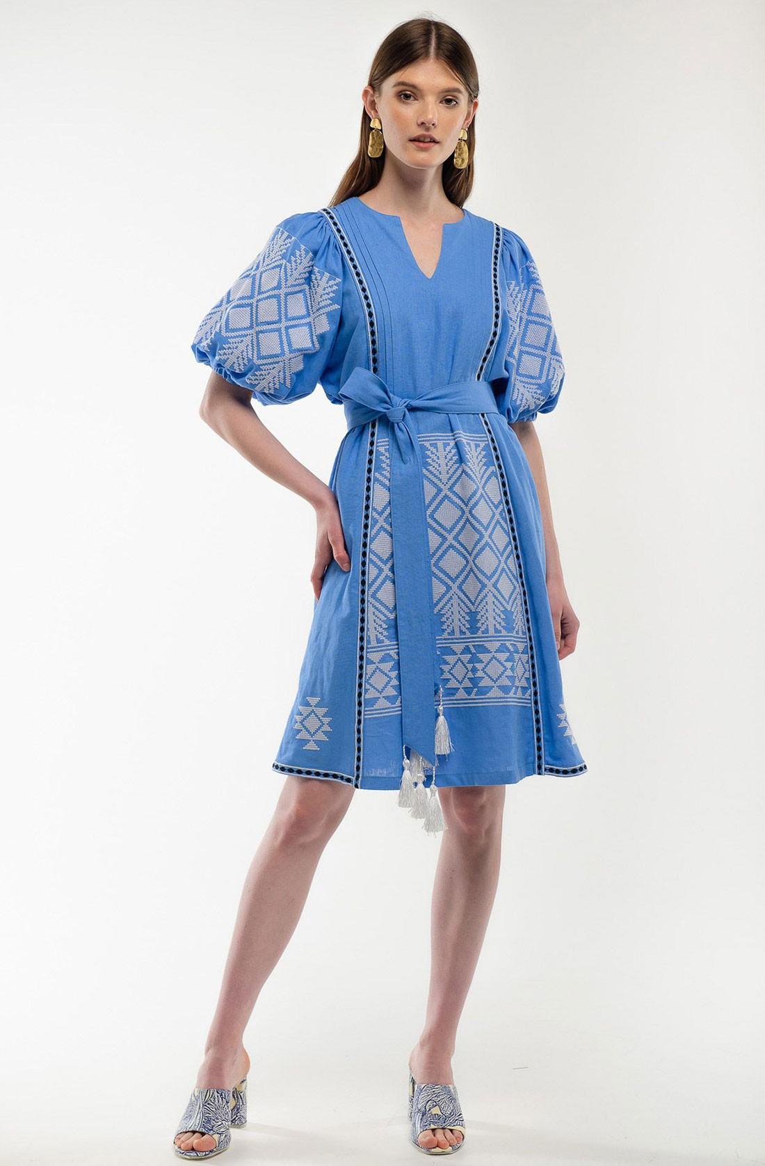 Вишита сукня оксамитова – купити в інтернет магазині  5f43dc9270871