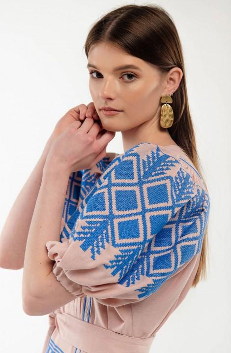 Жіноча сукня вишиванка – купити в інтернет магазині 6ed5c3ca99e48