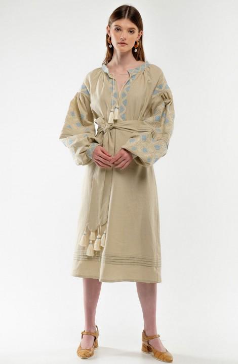 """Сукня-вишиванка """"Диво-Дерево"""""""