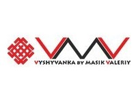 Vyshyvanka by Masik Valeriy